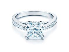 Anel de noivado | Aprenda tudo sobre as gemas da Tiffany - Portal iCasei Casamentos