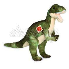 Peluche T-Rex Hermann Teddy - Donurmy.es