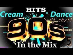 dance '90 hit's mix 5 (dj chyli) - YouTube