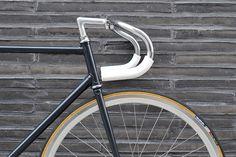 Bertelli • Biciclette Assemblate • New York City •Fixed Gear Bicycles assembled in New York City.