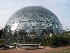 Ecosphere Museum