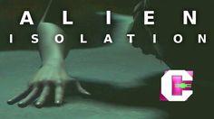 CFX - Alien Isolation (PlayStation 4)