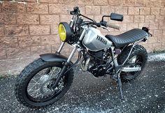 Visit a couple of my preferred builds - custom made scrambler concepts like Dominator Scrambler, Yamaha Tw200, Scrambler Motorcycle, Motorcycle Gear, Bobber, Cafe Racer Bikes, Cafe Racers, Yamaha Tw 125, Harley Davidson Scrambler