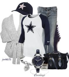 """Still Believe in my BOYS!"" by jewhite76 on Polyvore"