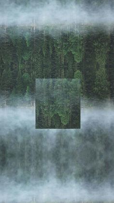 005 Reflected Landscapes and Creative Photo Manipulations by