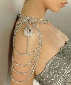 ° selected by: @Marbella Courreges Paris - Bijoux Alexander McQueen