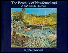 "Read ""Beothuk Of Newfoundland: A Vanished People A Vanished People"" by Ingeborg C. Marshall available from Rakuten Kobo. A wonderful history of the Red Indians of Newfoundland. Exciting in its detail, this book shares all available informati. Newfoundland Canada, Newfoundland And Labrador, University Of Calgary, Man On The Moon, Island Girl, The Province, Nonfiction, Places To Visit, Public"