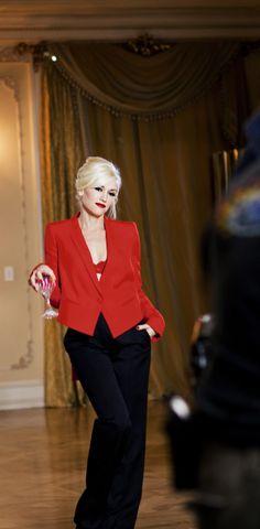 Gwen Stefani...love her