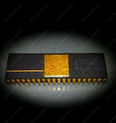 Data introduzione:1978. Il 8087 è stato il primo coprocessore che Intel ha reso disponibile per la famiglia 80x86. Essa integra il8088e8086CPU e può anche essere interfacciatoai80188e80186processori.