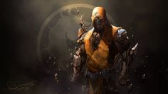 Nowy bohater w Mortal Kombat X - Tremor (trailer) | Gaming Nest