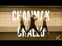 Chammak Challo Ra One Bollywood Warm Up Choreography Youtube With Images Choreography Dance Workout Zumba Body