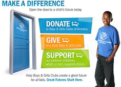 help Boys and Girls Clubs of America  Boys & Girls Clubs of Nash / Edgecombe Counties #BGC #BGCNEC