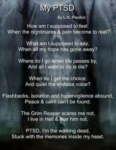 My PTSD