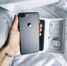 Iphone 7 Unboxing