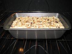 Rezept Bananen-Walnuss-Kuchen (Original Starbucks) - Rezept aus der Kategorie Backen süß