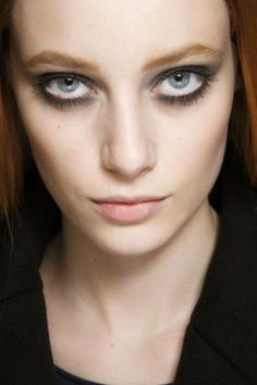 Best of Spring + Fall Beauty Trends --Straight off the runways!