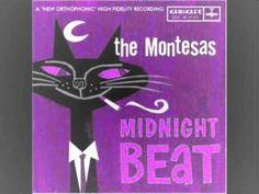 Igor's Party - The Montesas