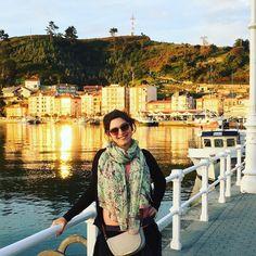 In #beautiful #ribadesella in #asturias  #spain #memories #roadtrip in #northernspain #travel #travelgram #traveling #instatravel #instatraveling #igworldclub #españa