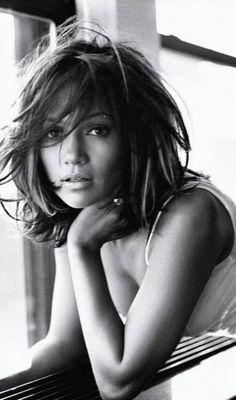 THEN: Jennifer Lopez