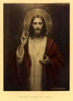 jesus prayer card