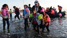 صدام محتمل بين دول الاتحاد الأوروبي بشأن خطط لتوزيع طالبي اللجوء