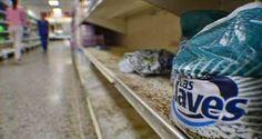 De acuerdo con un reporte de Globovisión, empleados de la planta protestaron para exigir la asignación de divisas para importar la materia prima necesaria