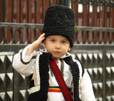 Hottest Pictures Young Romanian kid in traditional clothes - so cute! Thoughts Young Romanian kid in traditional clothes – so cute!