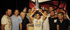 """El equipo """"En plan tranki"""" gana la Liga de Verano de Baloncesto"""
