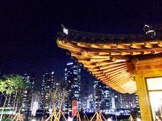 songdo ICN south korea