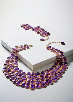 Kaina Jewelry on Behance