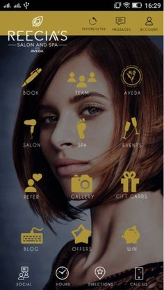 Have immediate access to our Salon with the new App. Make an appointment view specials and check your appointments. Easy access to Salon menu Specials Get alerts on specials Hours Directions Make a Reservation and more.  Try it today!  - Apple download -  http://ift.tt/2s3Zvvp  - Android download - http://ift.tt/2sNKXNt  - Amazon download - http://ift.tt/2seNNy8    #glaciermt #explorewhitefish #whitefish #montana #aveda #reeciasalonandspa #reeciasalon #WhitefishSpa #whitefish #aveda #hair…