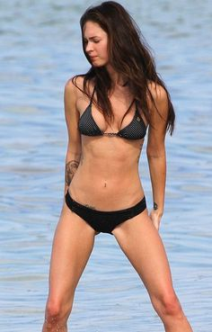 Megan Fox #brunette #celebrity