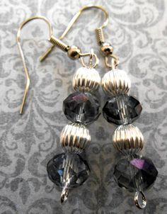 The Czar's Ball earrings