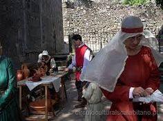 Resultado de imagem para feira medieval de penedono