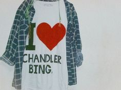 chandler bing!!!