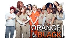 I'm learning all about Orange is the New Black at @Influenster! @netflix