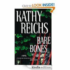 Bare Bones - Book 6  Audio Format