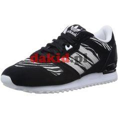 adidas Originals ZX 700 · nr kat.: B34331 · kolor: cblack/cblack/ftwwht