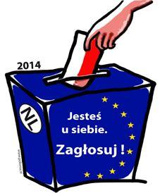EUROWYBORY 2014: Sprawdź, kto najlepiej reprezentuje Twoje poglądy