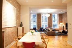 Mommy in Manhattan: Loft Style Decorating