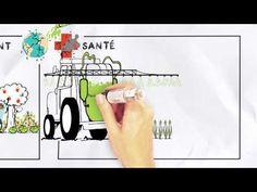Pourquoi et comment réduire les pesticides ? | Fondation pour la Nature et l'Homme créée par Nicolas Hulot