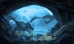 Deep Sea.