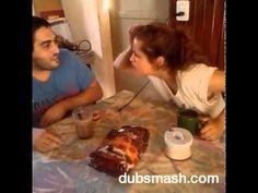 Dubsmash Argentina casados con hijos maria elena fuseneco no me voy a co...