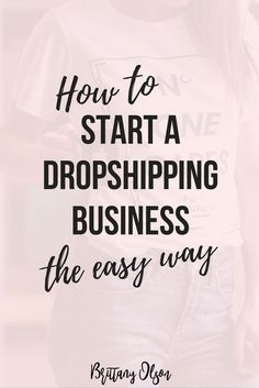 *This post contains affiliate links and I may receive a commission if you  make a purchase through my link. I only refer products/services that I  trust 100%     Should you start a dropshipping business?  Starting an online shop can get expensive. How can you add products to your  online bout