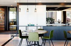 Allens Linklaters, Brisbane / Bates Smart