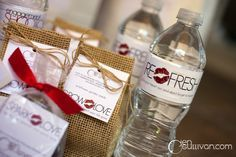 Tips and Tricks for Bridal Show Success. Great ideas: bring a laptop to put contact info right into a database