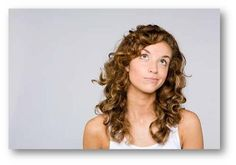 15 things only girls with curly hair will understand. The only one that doesn't fit me is People don't ever say my hair looks better straight, they are just amazed that I can even get it straight. Curly Hair Styles, Natural Hair Styles, Curly Hair Problems, Womens Health Magazine, Healthy Women, Tips Belleza, Stylish Hair, Latest Hairstyles, Wedding Hairstyles