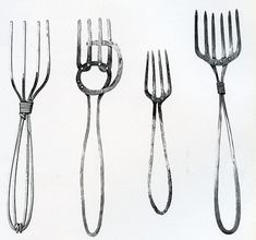 calder giving a try at forks