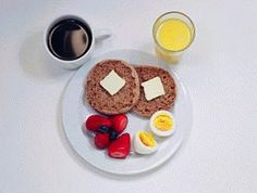 What Do 300 Calorie Meals Look Like? Breakfast Meals samples