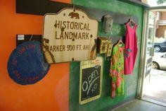 Pasadena boutique: High Low Vintage